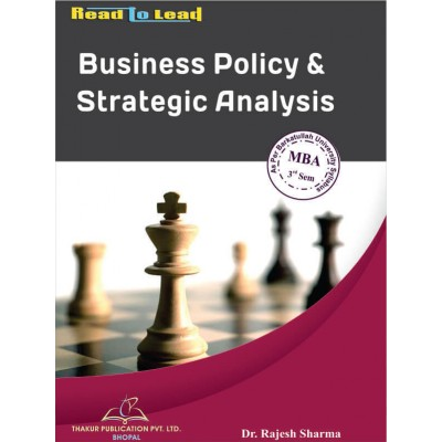 Business Policy and...