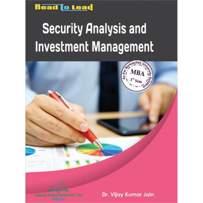 Security Analysis and...