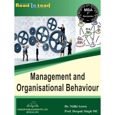 Management and...
