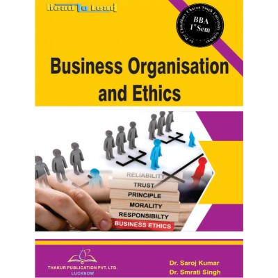 Business Organisation And...