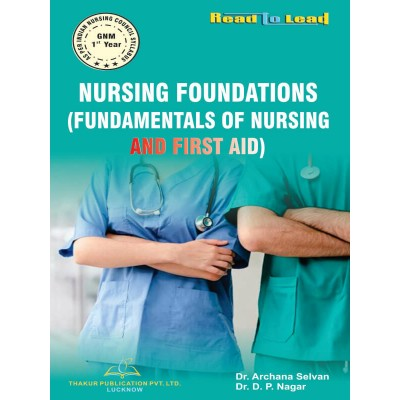 Nursing foundations...