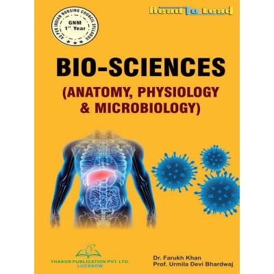 Bio- Sciences ( Anatomy,...