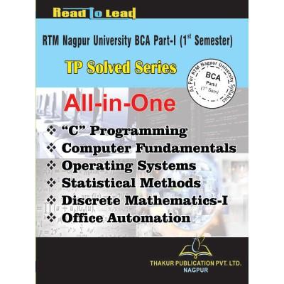 RTMNU/ Bca- 1 Sem /Solve...