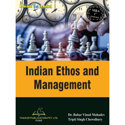 Indian Ethos And Management