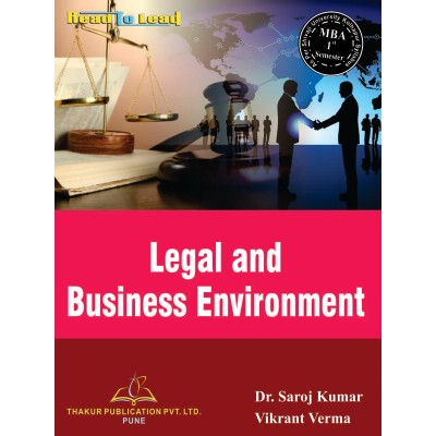 Legal And Business Environment