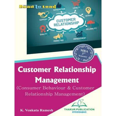Consumer Behaviour &...