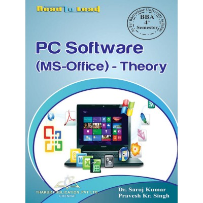 PC Software (MS - Office)