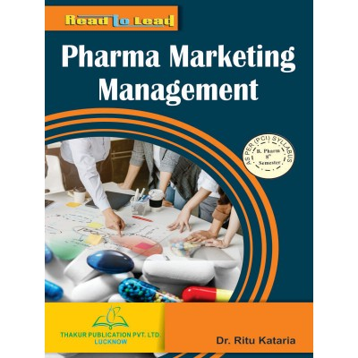 Pharma Marketing Management