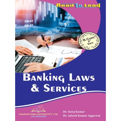 Banking Laws & Services