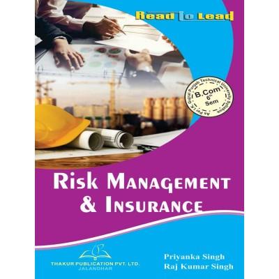 Risk Management & Insurance