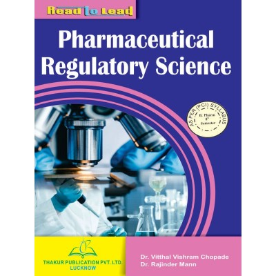 Pharmaceutical Regulatory...
