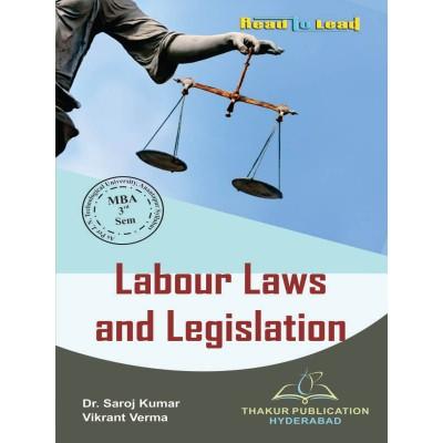 Labour laws and Legislation