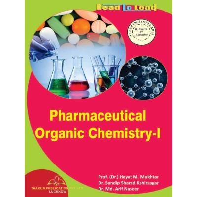 Pharmaceutical Organic...