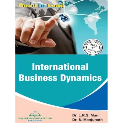 International Business...