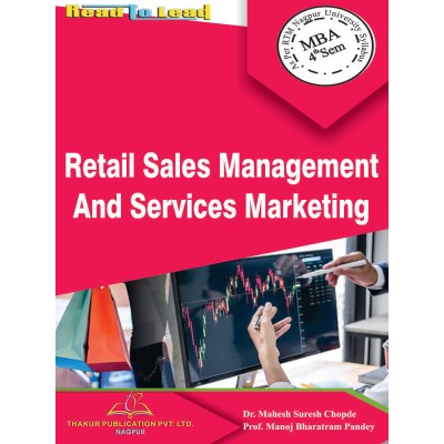 Retail Sales Management And...