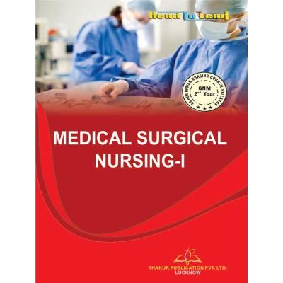 Medical Surgical Nursing- I