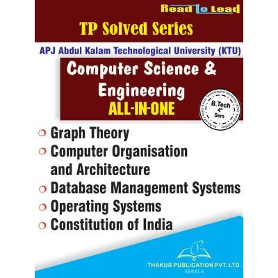 B.TECH- 4 SEMESTER (TPSS/...