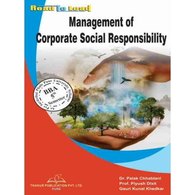 Management Of Corporate...