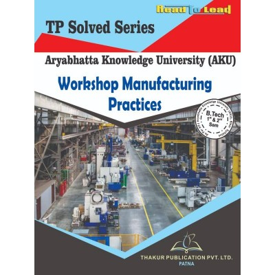 Workshop Manufacturing...