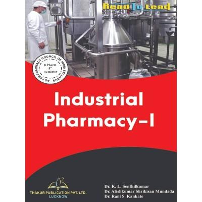 Industrial Pharmacy-I