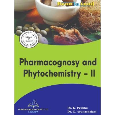 Pharmacognosy and...