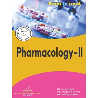Pharmacology-II