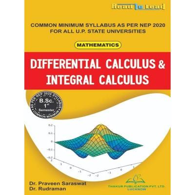 Differential Calculus &...