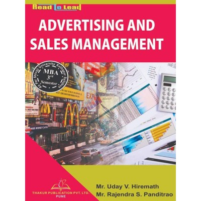 Advertising And Sale...
