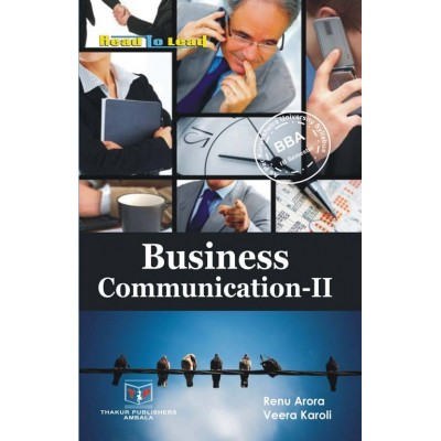 Business Communication-II