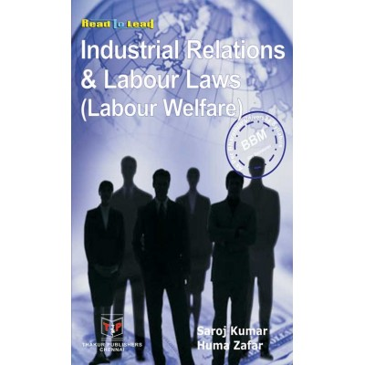 Industrial Relations and...
