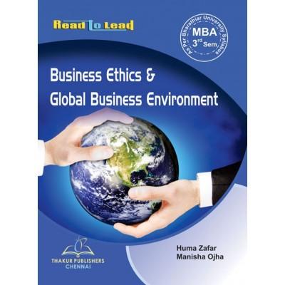 Business Ethics & Global...