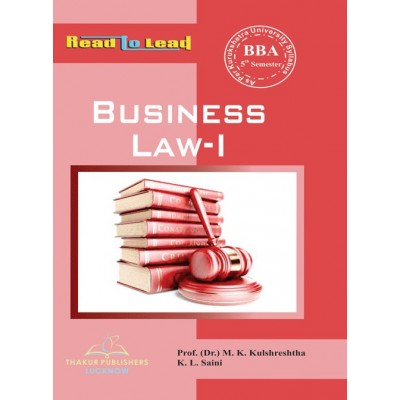 Business Laws-I