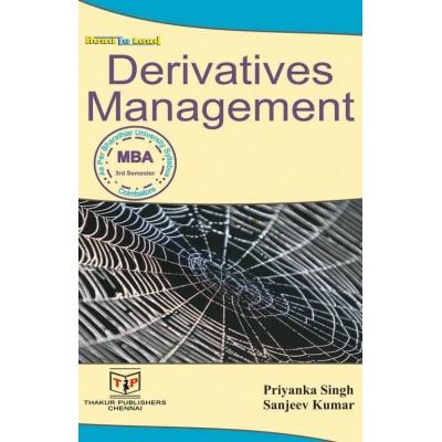 Derivatives Management