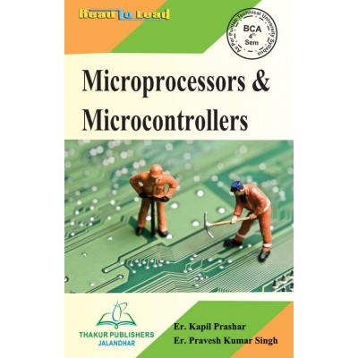 Microprocessors &...