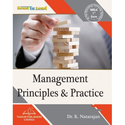 Management Principles and...