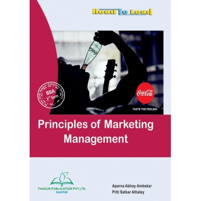 PRINCIPLES OF MARKETING...