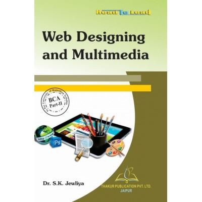 Web Designing And Multimedia