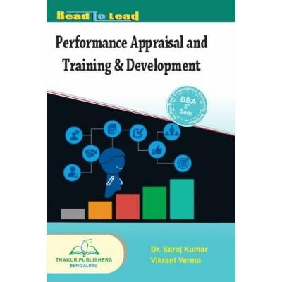 Performance Appraisal,...