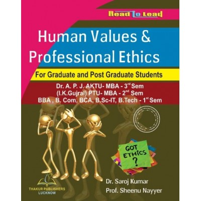 Human Values and...