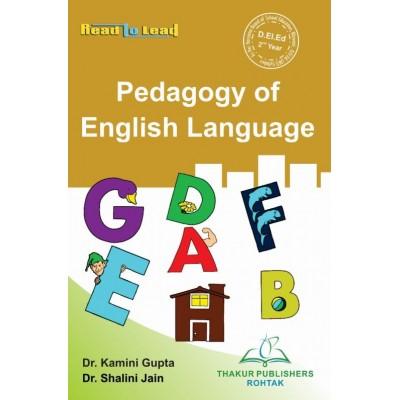 Pedagogy of English Language
