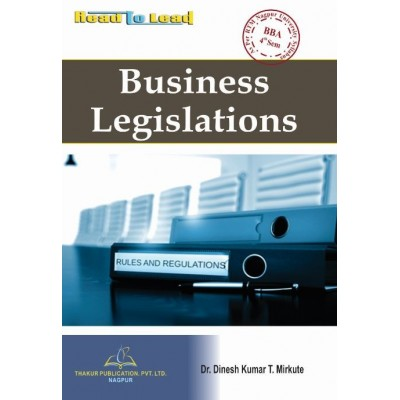 Business Legislations