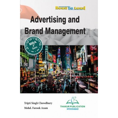 Advertising and Brand...
