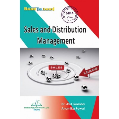 Sales and Distribution...