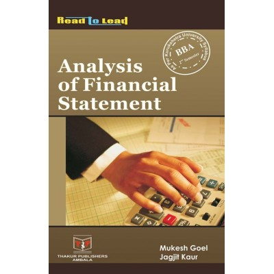 Analysis of Financial...