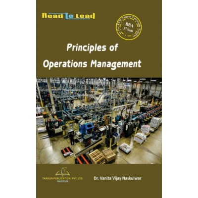 Principles of Operations...