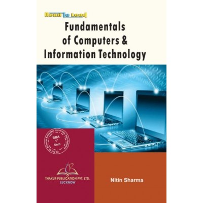 Fundamentals of Computers &...