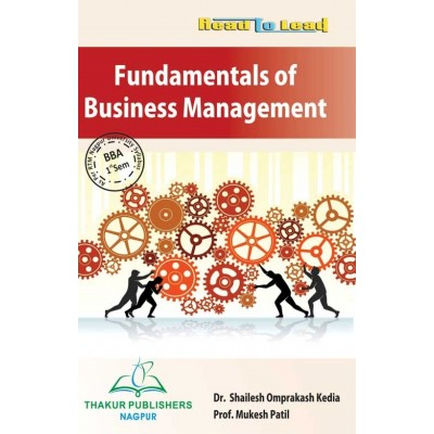 Fundamental Of Business...