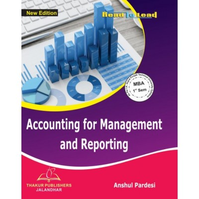 Accounting for Management...