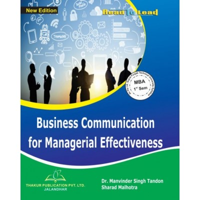 Business Communication for...