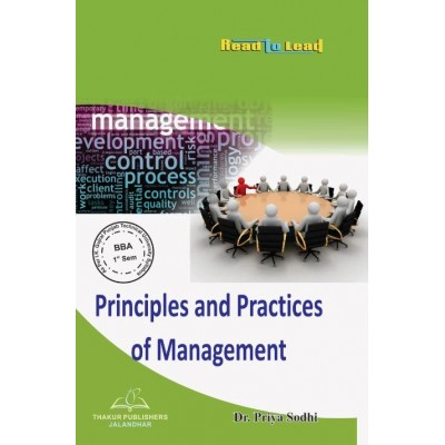 Principles and Practices of...